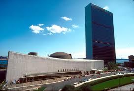 Έστειλαν  κατά λάθος στον ΟΗΕ  ....Δεκαέξι κιλά κοκαΐνης