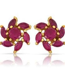 stud earrings online studs earring online buy studs designer studs india