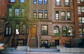 Typical Brownstone Floor Plan Market Value Vs Replacement Cost