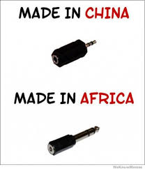 Made In China Meme - made in china made in africa weknowmemes