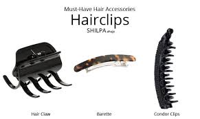 must have hair must have hair accessories every girl needs shilpa ahuja