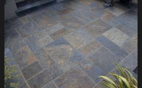 Reclaimed Patio Slabs Garden Flag Stones Ebay