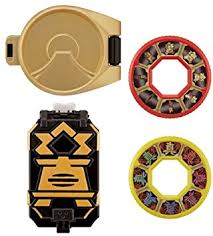 amazon power rangers super samurai black box morpher toys