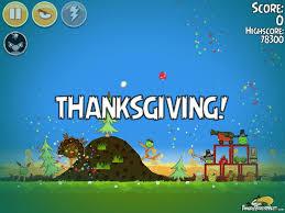 thanksgiving 2014 games angry birds seasons the pig days level 2 9 walkthrough