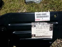 lexus is300 jacksonville fl ca fs lexus isf oem support radiator clublexus lexus forum