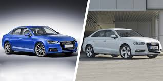 audi a4 vs lexus is350 a3 vs a4 2018 2019 car release and reviews