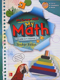 mcgraw hill my math grade 2 images