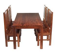 sheesham dining table sale solid sheesham wood dining set extra