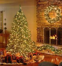 fancy white light tree lights decor inspirations