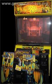light gun arcade games for sale an interesting take on light gun technology