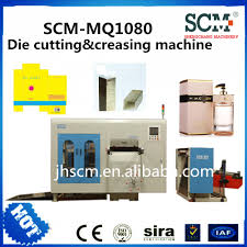 die cutting and embossing machine die cutting and embossing