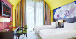 Hotels Festive Hotel Resorts World Sentosa - Hotels in singapore with family rooms
