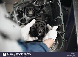 car gear box repair automotive repair workshop garage mechanic