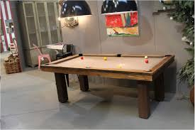 Pool Table Dining Table by Modern Pool Tables For Having Meals And Playing Home Design