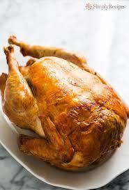 Recipes For Roast Turkey Thanksgiving Mom U0027s Roast Turkey My Mother U0027s Tried And True Roast Turkey
