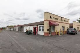 self storage facilities in frederick maryland