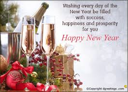 well new years is here and around the globe are looking