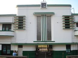 Art Deco Balcony by Art Deco In Africa Mozambique Art Deco In Mozambique Maputo