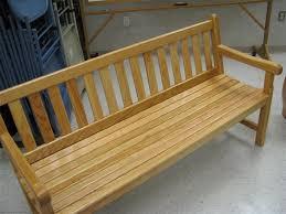 porch bench treenovation