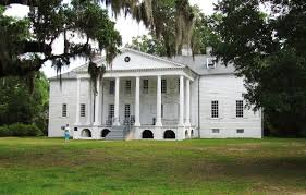Plantation Style House by Hampton Plantation Wikipedia