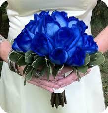 blue roses bouquet stein your florist co philadelphia pa