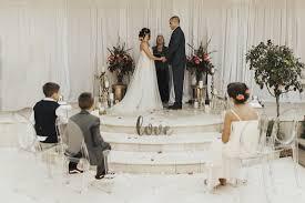 yolanda and brad u0027s backyard wedding in san jose ca lynn lewis