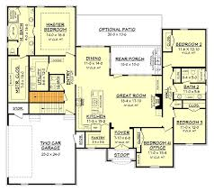 acadian floor plans acadian house plan with bonus space 51740hz architectural
