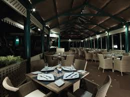 blue martini restaurant best luxury restaurants in candolim taj fort aguada resort u0026 spa goa