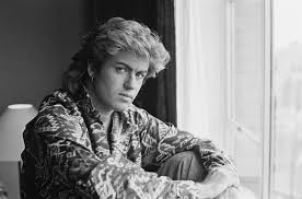 80s earrings for guys george michael s style remembering his top 5 iconic looks billboard