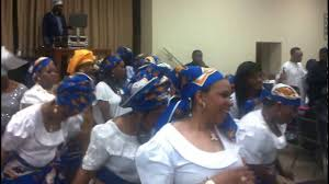 gozie okeke thanksgiving worship igbo catholic mass toronto mother u0027s day dance youtube