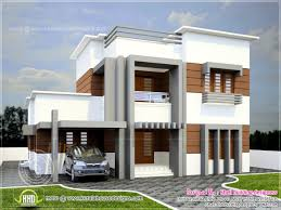 small modern house plans flat roof picture with astounding small