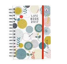 2017 organised mum life book diary designed to manage busy lives