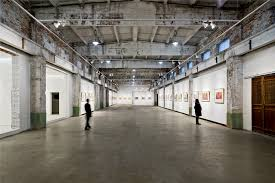 gallery of zi bo the great wall museum of fine art archstudio 2