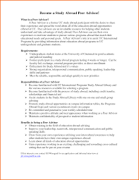 Sample Resume For Abroad Job Sample Resume For Job Application Abroad Learning Professional