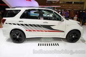 suv toyota toyota mulling over sub 4m sedan and suv for india
