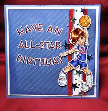 anniebee u0027s craft room a boy u0027s birthday card
