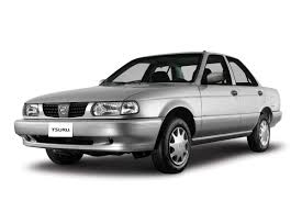 nissan tsuru taxi time is running out to get your brand new early 90s nissan sentra