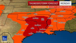 Austin Weather Map by Texas Oklahoma Brace For More Hail Tornado Hits Arkansas Nbc News