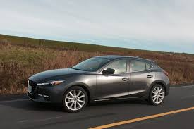mazda cheapest car 2017 mazda 3 5 door grand touring review u2013 the one to have