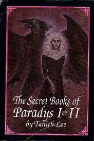 secret books paradys u0026 ii tanith lee