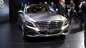 luxury mercedes maybach 2016 mercedes maybach s class threatening to go beyond perfection