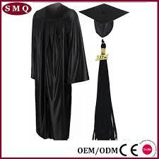 black graduation cap and gown wholesale gown graduation online buy best gown graduation from