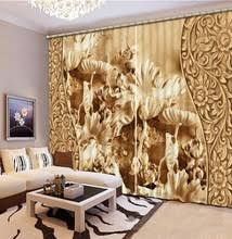 Luxury Kitchen Curtains by Popular Retro Curtains Buy Cheap Retro Curtains Lots From China
