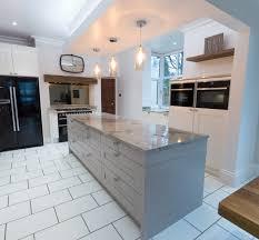 our customer kitchens installations kitchen design centre