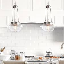 Schoolhouse Style Pendant Lighting 328 Best Kitchen Designs Images On Pinterest Kitchen Designs