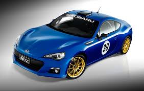 modded subaru brz subaru brz motorsport project car puts fans on track photos 1 of 4