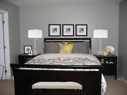bedroom black furniture classic photo of bedrooms grey walls carpet floor dark furniture jpg