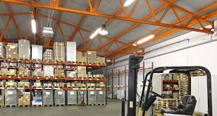 Led Warehouse Lighting Upgrading To Led Warehouse Lighting Infinity Energy