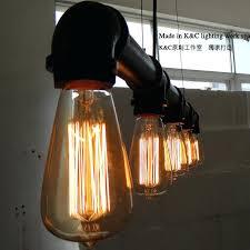 Pendant Lighting Vintage Pendant Lighting Vintage Light Bulb Pendant Light Copper Glass