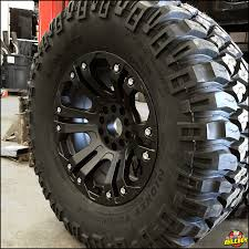 Fierce Attitude Off Road Tires 35